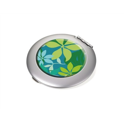 Зеркало карманное Green Jungle