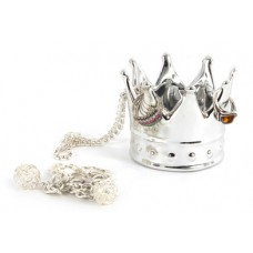 Держатель Balvi для колец Royal, серебрянный