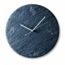 "Часы настенные ""Каменный век"""