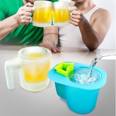 Ледяная кружка для пива