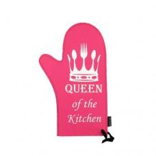 """Прихватка """"Королева кухни"""""""