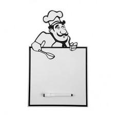 Доска для записей Balvi Шеф-повар