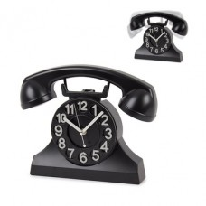 Часы настенные Balvi Ring, черные