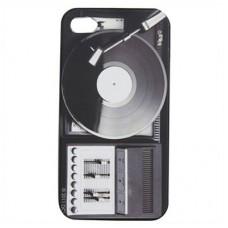 """Чехол для iPhone 4/4S """"Проигрыватель"""""""