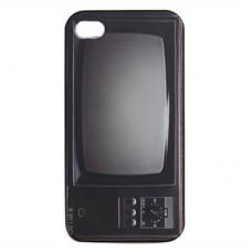 "Чехол для iPhone 4/4S ""Телевизор"""