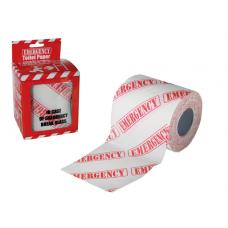 Бумага туалетная ООТВ Emergency