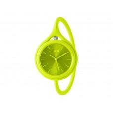 Часы Take Time, желтые