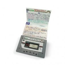 """Флеш-накопитель """"Любимая кассета"""" (1 Гб)"""