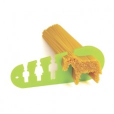 "Мера для спагетти ""Съел бы лошадь"""
