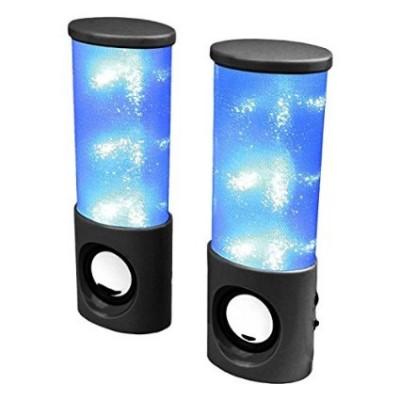 """Динамик """"Light Wave"""" с подсветкой"""