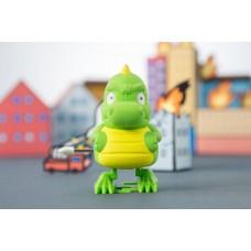 "Ластик заводной ""Dinosaur"""