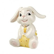 """Статуэтка """"Кролик-младенец"""" 8 см"""