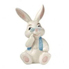 """Статуэтка """"Кролик в очках"""" 8 см"""