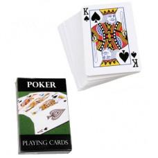 """Карты игральные """"Покер"""" 54 карты"""