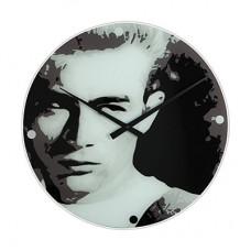 "Часы настенные ""James II"" Ø43 см"