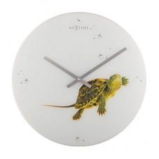 """Часы настенные """"Черепаха"""""""