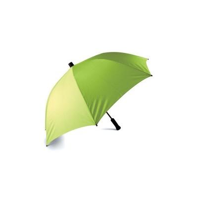 """Ультралегкий зонт """"Run"""", лайм"""