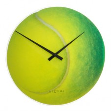 """Часы настенные """"Теннис"""""""
