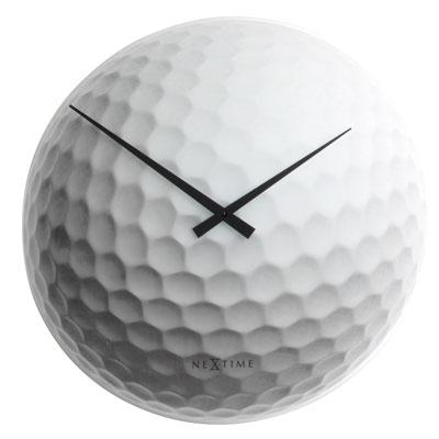 "Часы настенные ""Гольф"" Ø30 см"