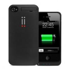 Чехол с зарядным устройством 1400 mAh для iPhone 4G Aiino