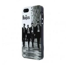 """Крышка для Iphone 5 """"Beatles walking"""""""