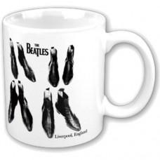 "Кружка ""Beatles - Boots"""
