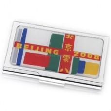 """Визитница """"Beijing 2008"""""""