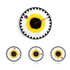 """Часы настенные """"Шестеренки Милтона"""""""