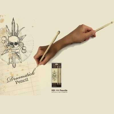 "Набор карандашей ""Drumpencil"""