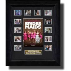 "Коллаж с кадрами ""Bridesmaids"""