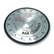 Диск с рецептами для коктейлей Bar Compass