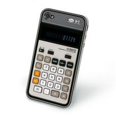 """Чехол для Ipod """"Калькулятор"""""""