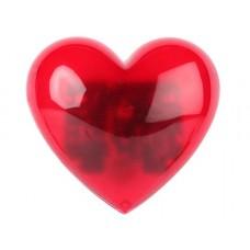 """Сердечный звуковой модуль """"Kissing Love Tester"""""""
