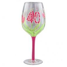 """Бокал для вина """"40"""""""