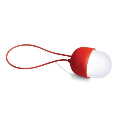 LED подсветка Lexon Clover, красная