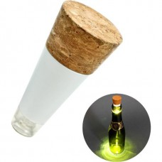 "Подсветка для бутылки в виде пробки ""Light Bottle"""