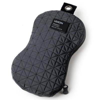 Рюкзак-сумка Peanut, черная