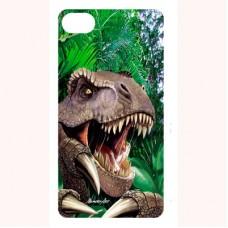 3-D вкладыш для iPhone T-Rex