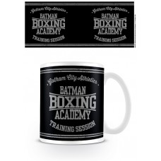 Кружка Batman (Boxing Academy) / Бэтмен