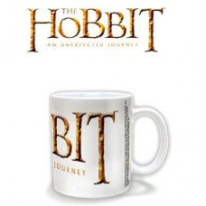 Кружка The Hobbit