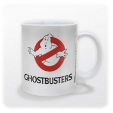 "Кружка ""Ghostbusters"""
