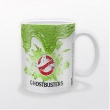 "Кружка ""Ghostbusters (Slime!)"""