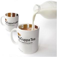 """Чашка для чая """" Так как я люблю """""""