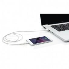 Лицензированный USB-кабель 2 в 1