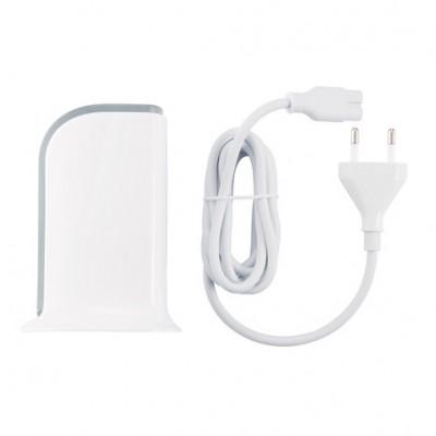 Зарядная станция USB на 5 портов