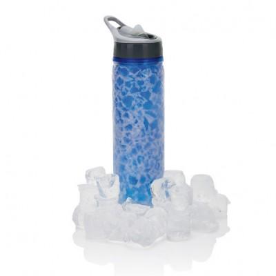 Бутылочка для воды Frost 550 мл
