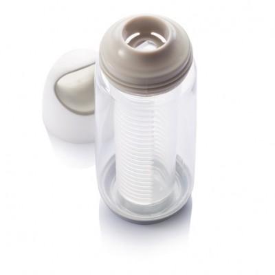 Бутылочка для воды Фруктовый микс 650 мл
