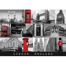 Открытка London (England)