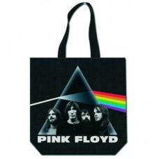 """Сумка """"Pink Floyd"""", черная"""