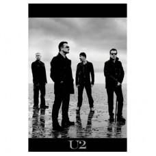 "Постер ""U2"""